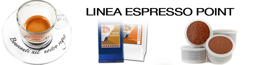 linea epresso point
