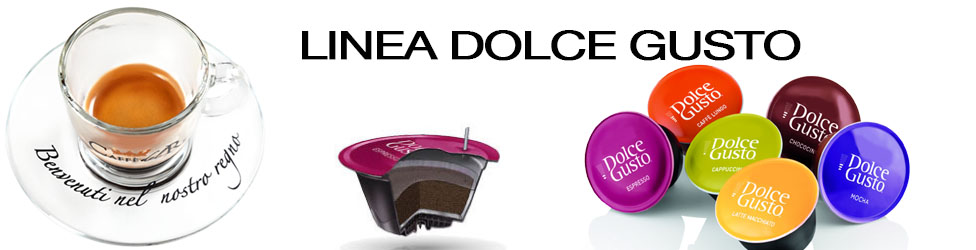 top dolce gusto