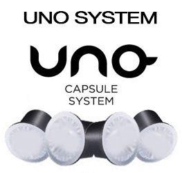LINEA UNO SYSTEM