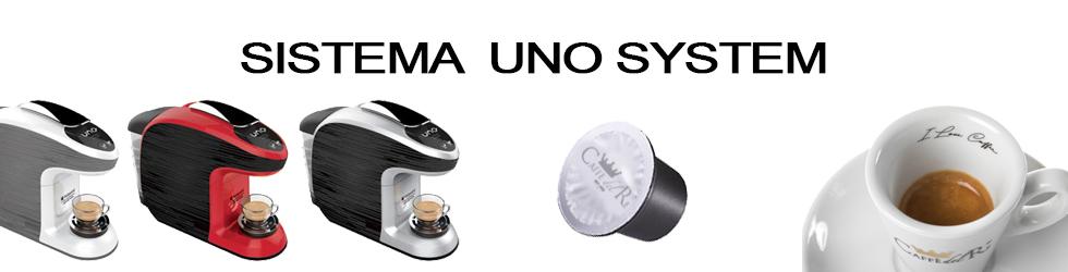 top macchine uno system