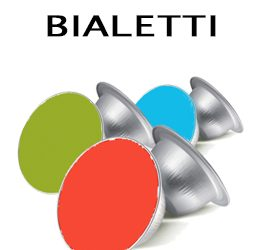 CAPSULE BIALETTI BIA-RE